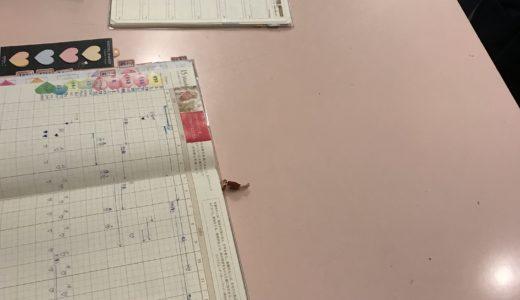 【逆算手帳】マンスリーガントの進捗バーの使い方がやっとわかった@認定講師・きむらあきらこ(木村聡子)さんの2019/2逆算キムラボ
